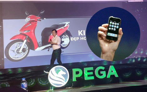 Bị Honda tố 'xâm phạm lợi ích' và 'làm xấu hình ảnh SH' tại Việt Nam, PEGA lấy iPhone để giải thích và muốn làm bạn với Honda