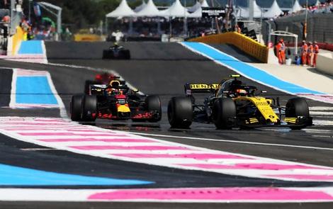 CEO F1 hé lộ thời điểm mùa giải trở lại, chặng ở Việt Nam sẽ lên lịch khoảng tháng 10