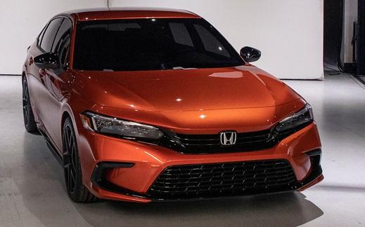 Loạt sedan hạng C đáng mua sắp ra mắt tại Việt Nam: Lột xác như xe hạng D, đa số mở bán cuối năm nay