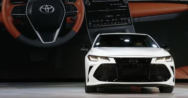 Toyota bán chạy quá cũng là vấn đề