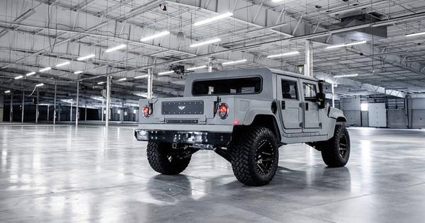 GM vội vã phát triển xe off-road mới khi thấy Ford Bronco quá ăn khách