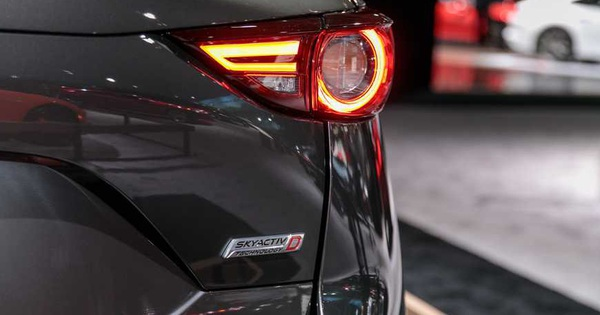 Mazda quyết không bỏ động cơ dầu nhưng sẽ xanh, sạch hơn bao giờ hết