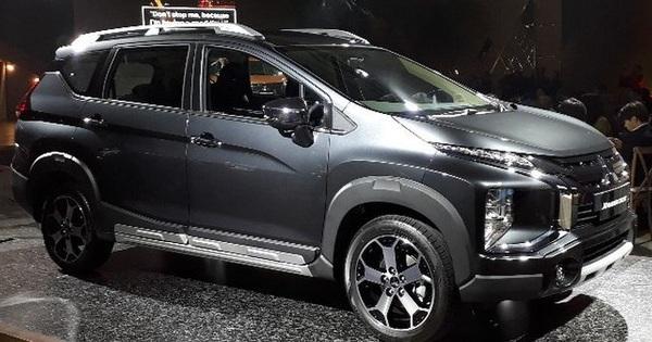 Ra mắt Mitsubishi Xpander Cross – SUV 7 chỗ mới thừa cơ hội về Việt Nam
