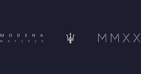 Maserati có xe thể thao hoàn toàn mới, ra mắt tháng 5 năm sau