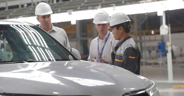 Báo Nhật: Chỉ tuyển được ít kỹ sư Việt, VinFast phải tìm nhân lực từ 22 quốc gia trên thế giới