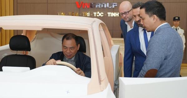 """""""Chỉ có 1 lựa chọn duy nhất"""", Tỷ phú Phạm Nhật Vượng tự bỏ tiền túi hơn 46.000 tỷ đồng để bán ô tô VinFast sang Mỹ vào năm 2021, quyết tạo thương hiệu quốc tế"""