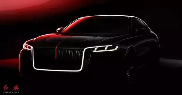 Lộ diện Hongqi H7 – Sedan siêu sang Trung Quốc mang vóc dáng Rolls-Royce thách thức Mercedes E-Class, BMW X5