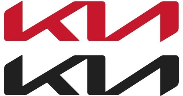 Kia đổi logo, lên đời thương hiệu nhưng các xe bình dân như Morning vẫn phải dùng logo cũ