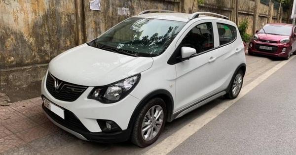 Vừa mua Vinfast Fadil bản tiêu chuẩn, chủ xe đã bán lại ngang giá Kia Morning bản cao cấp