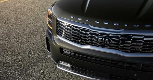 Kia Telluride muốn vượt qua Ford Explorer bằng phiên bản siêu sang