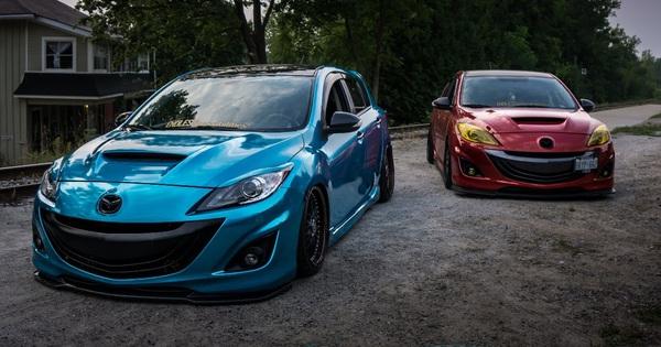 Lãnh đạo Mazda: Chúng tôi muốn thì chế tạo Mazda3 hiệu suất cao được ngay!