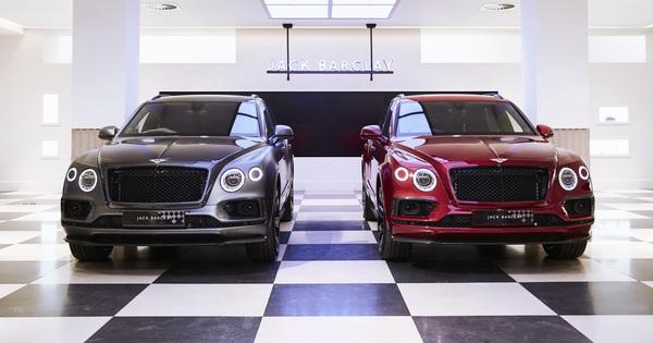 Bentayga bán cực chạy nhưng Bentley lại đưa ra quyết định đau lòng với gần nửa số nhân viên