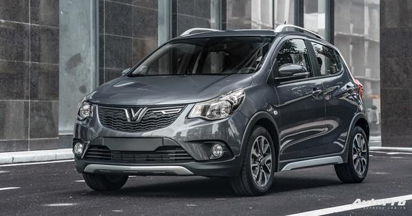 VinFast Fadil bán 3.271 xe 2 tháng cuối năm, vượt Kia Morning, bám sát Hyundai Grand i10