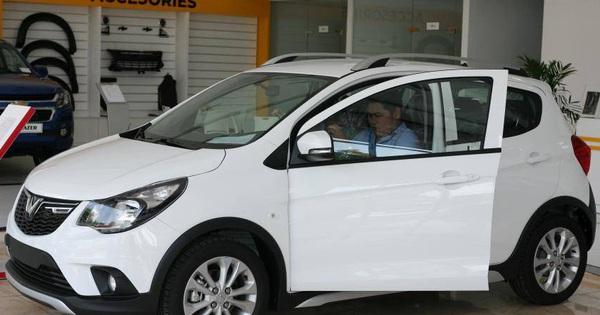 Việt Nam sẽ tiêu thụ 1 triệu xe ô tô vào năm 2025
