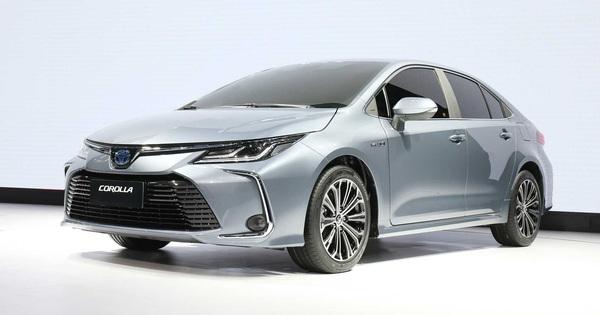 """Toyota Corolla Altis 2020 nhập Thái Lan sắp về Việt Nam – Liệu có xóa kiếp """"dưới trướng"""" Mazda3 và Kia Cerato?"""