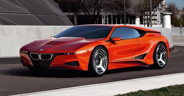 Giám đốc BMW M: Chúng tôi có kế hoạch ra mắt dòng xe cạnh tranh AMG