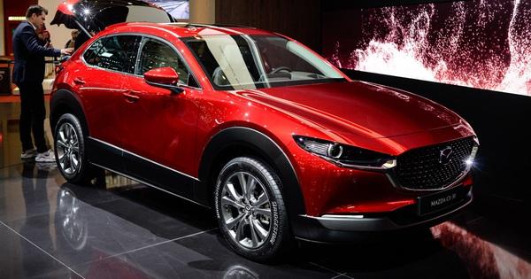 Sốc: Mazda CX-5, Mazda6 sẽ không có thế hệ mới trong 3 năm nữa vì nguyên nhân này