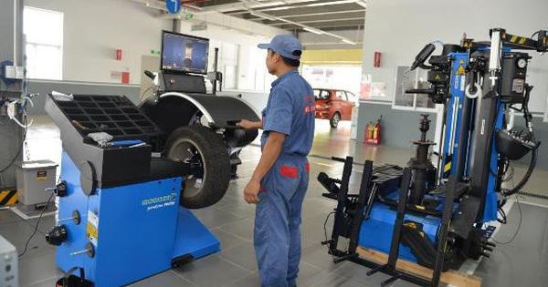 Toyota Bến Thành và 20 năm tận tâm với khách hàng