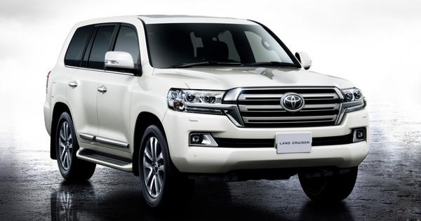"""Lịch sử ít biết về Toyota Land Cruiser – Huyền thoại """"đi mãi không hỏng"""" vừa chạm ngưỡng 10 triệu xe bán ra"""