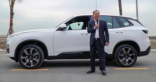 Hé lộ số tiền lỗ khổng lồ của Vingroup khi bán xe VinFast