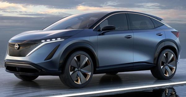 """SUV mới của Nissan còn """"nhanh hơn cả xe thể thao"""""""