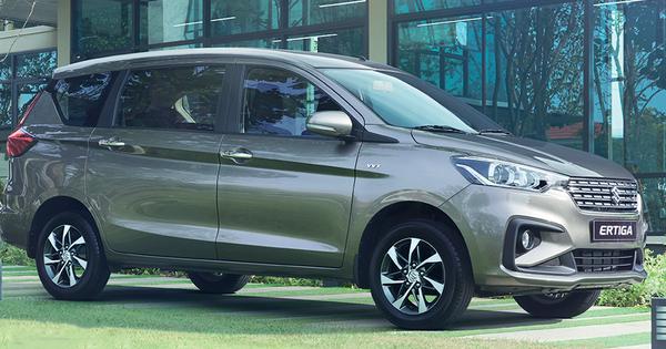 Suzuki Ertiga càng thất thế trước Mitsubishi Xpander: Bản nâng cấp 2020 lỡ hẹn khách Việt trước Tết, phiên bản cũ không có xe để giao