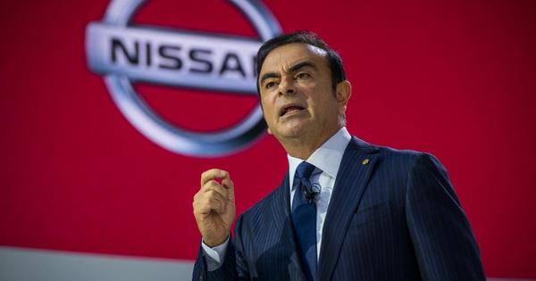 """Nissan đòi cựu CEO Carlos Ghosn 91 triệu USD, trong đó có khoản """"trả tiền cho em gái"""""""