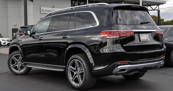 Hé lộ trang bị Mercedes-Benz GLS 2020 sắp ra mắt tại Việt Nam, giá dự kiến 4,9 tỷ đồng rẻ hơn gần một nửa Lexus LX 570