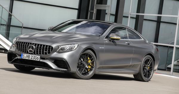 Mercedes-Benz khai tử S-Class Coupe/Cabriolet vì ít khách