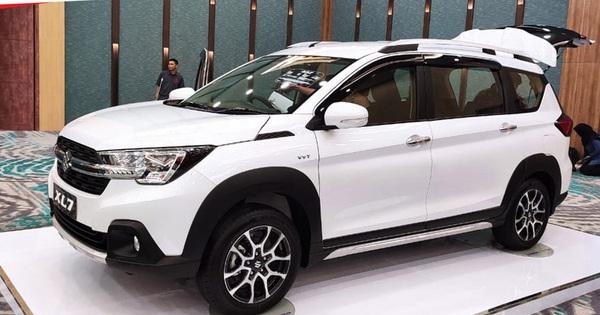 Suzuki XL7 chính thức ra mắt – Thêm thông tin tham khảo cho khách Việt