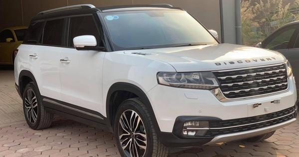 """Bán SUV Trung Quốc BAIC Q7 thấp hơn 100 triệu sau 30.000 km, chủ xe vẫn tự tin: """"Mới tương đương xe trong hãng"""""""