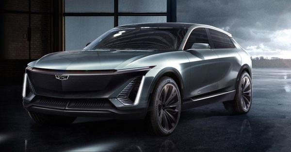 Cadillac sắp tung SUV cỡ trung hoàn toàn mới và đây là những thông tin hé lộ ban đầu