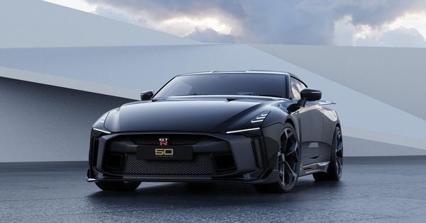 GT-R50 triệu đô đẹp là thế mà màn quảng cáo kém sang của Nissan xứng đáng bị bêu riếu