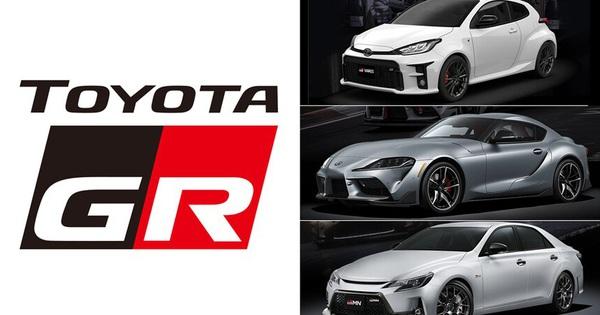 Toyota GR là gì và khác gì với TRD – thứ hay xuất hiện trên nhiều xe ở Việt Nam?