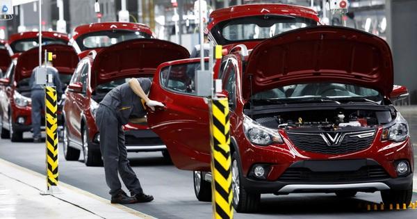 """Trường Hải, VinFast, TC Motor, Mitsubishi đưa ô tô Việt vượt biển lớn, """"tấn công"""" mọi thị trường từ ASEAN đến Mỹ và châu Âu"""