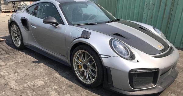 Khui công Porsche 911 GT2 RS thứ 4 về Việt Nam: Diện mạo gần giống xe trùm cà phê Đặng Lê Nguyên Vũ, gói nâng cấp giá tiền tỷ