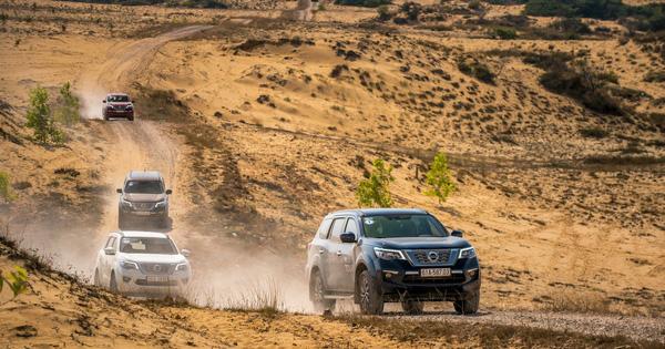 Nissan Việt Nam ưu đãi lên đến 50 triệu đồng cho khách hàng mua xe trong tháng 2 này