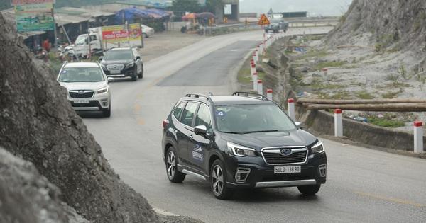 Subaru Forester giá chỉ từ hơn 900 triệu đồng – Cú hích doanh số tại Việt Nam