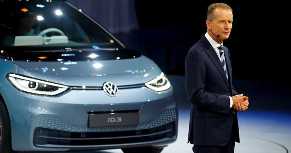 Volkswagen tiêu 2,2 tỷ USD/tuần để trả lương nhân viên đầy đủ từ Audi, Bentley, Bugatti, Lamborghini, Porsche, Seat, Skoda tới Ducati, MAN và Scania dù đóng cửa nhà máy