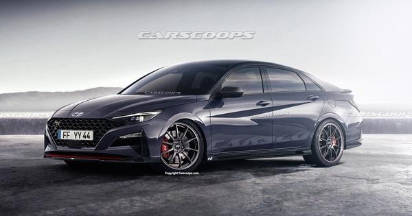 Những điểm cần biết về Hyundai Elantra N – Đối trọng của Honda Civic Type R