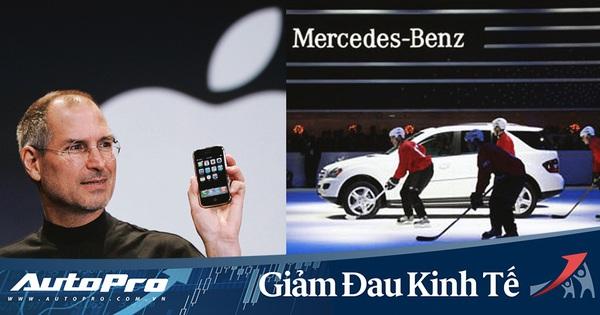 COVID-19 – Cú hích các đại gia ô tô nghe lời Steve Jobs 13 năm về trước