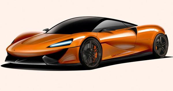 """Siêu xe McLaren giá """"phổ thông"""" chuẩn bị ra mắt trong năm nay"""