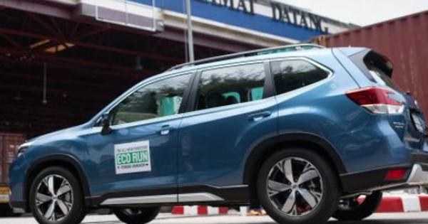 Doanh số ô tô Thái Lan giảm 65% vì ảnh hưởng của Covid-19