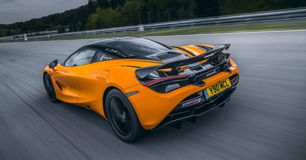 McLaren cắt giảm quy mô chưa từng có nhưng tin vui là các siêu phẩm vẫn ra mắt đúng hạn