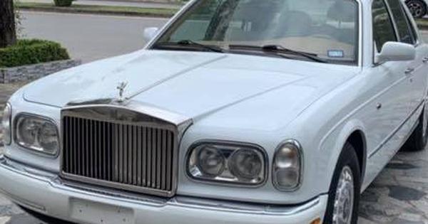 """Đồ cổ Rolls-Royce Silver Seraph vs """"biệt thự di động"""" Mercedes-Maybach S 450 L: Lựa chọn cùng tầm giá hơn 7 tỷ đồng"""