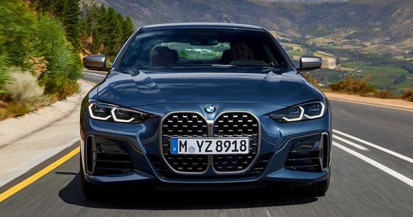"""Bị chê lưới tản nhiệt quá to, Giám đốc thiết kế BMW lên tiếng: """"Không cần logic, không cần nghe số đông"""""""