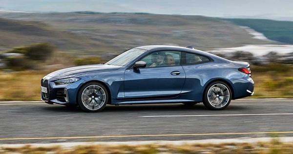"""BMW """"móc túi"""" khách hàng khi tính phí thuê bao cả những option cơ bản như Cruise Control"""