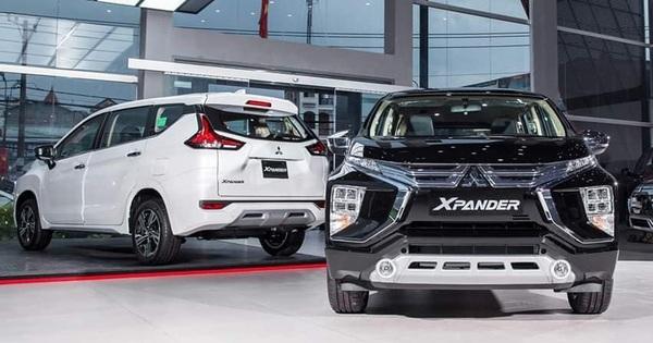 Giữ giá tăng option – Cách chiếm thị phần mạnh tay của Mitsubishi tại Việt Nam
