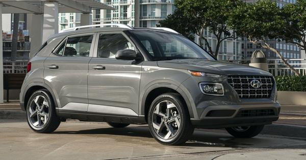 """Mẫu xe này của Hyundai đứng """"top"""" đầu trong việc chinh phục các chị em phụ nữ"""