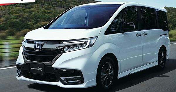 """Honda Odyssey 2021 lộ diện: Mẫu xe kén khách tại Việt Nam chuẩn bị """"lột xác"""" ngoại hình"""